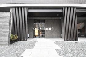 ドムス・スタイル神楽坂の外観画像