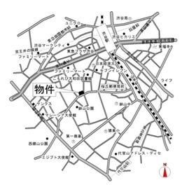 セルフィスタ渋谷
