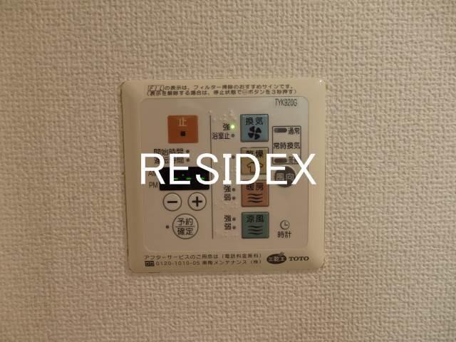 日本橋ファーストレジデンス設備