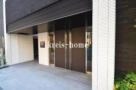 パークアクシス東日本橋ステーションゲートの外観画像