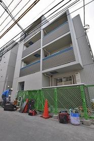 北新宿ガレリアの外観画像