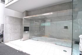 BPRレジデンス渋谷エントランス