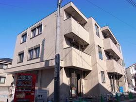 稲城駅 徒歩17分の外観画像