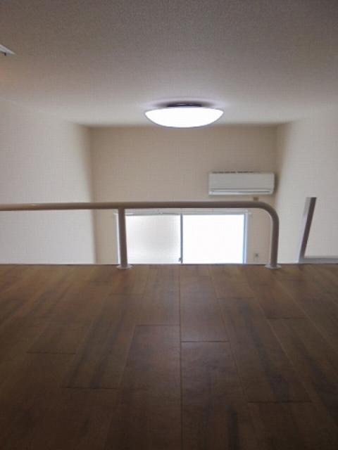 プラザドゥエリーゼB居室