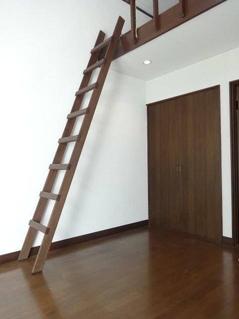 グレースハイツⅠ居室