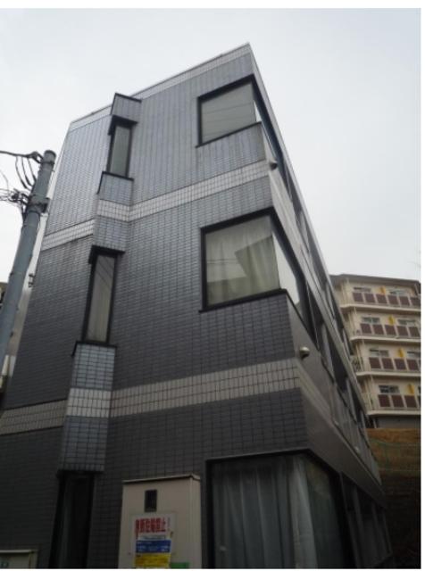ファーストハウス生田の外観画像