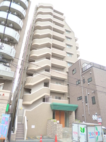 新中野駅 徒歩2分の外観画像