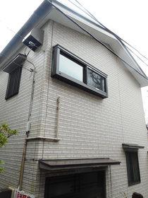 徳丸1-35貸家の外観画像
