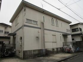 田中テラスハウスの外観画像