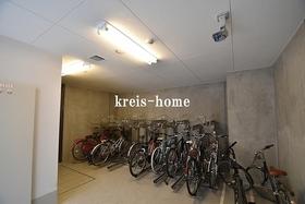 KDXレジデンス神田駐車場