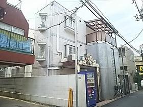 ウィンベル新宿百人町の外観画像