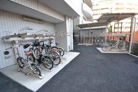 大崎駅 徒歩2分共用設備