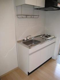 ギャロップ�U 103号室