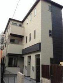 泉岳寺駅 徒歩7分の外観画像