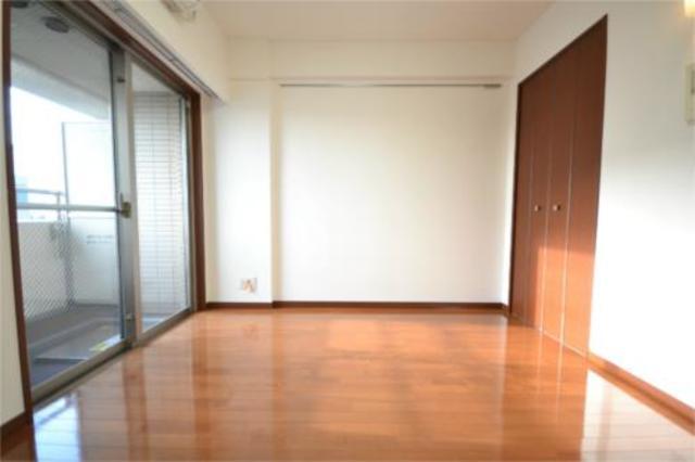 赤羽橋駅 徒歩3分居室