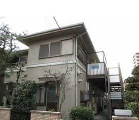 桜上水駅 徒歩16分の外観画像