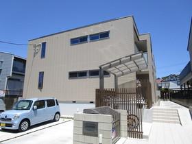 タウンハウスMHの外観画像