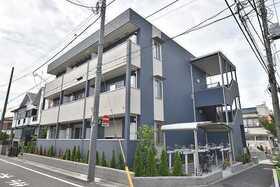 西高島平駅 徒歩9分の外観画像