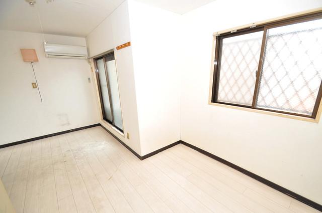 メルヘン新今里 シンプルな単身さん向きのマンションです。