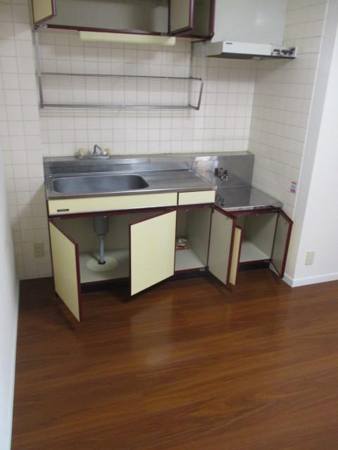 サンヒルズ徳丸キッチン