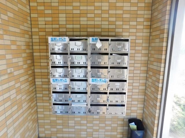 本厚木駅 バス21分「荻野新宿」徒歩2分共用設備