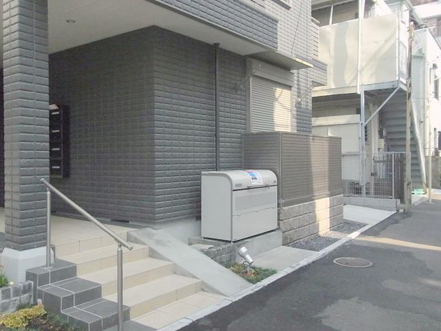 笹塚駅 徒歩6分共用設備