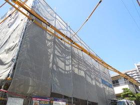 仮)柿の木坂3丁目メゾンの外観画像