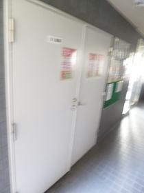 スカイコート新宿第6共用設備
