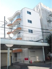 b'CASA鶴見本町通の外観画像