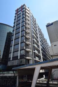 ロイジェント東神田の外観画像