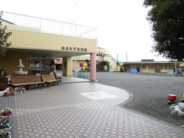 ピースフルハウス[周辺施設]幼稚園・保育園