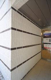 渋谷駅 徒歩3分共用設備