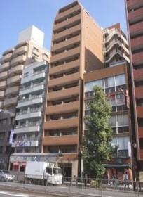 アヴァンツァーレ文京本駒込の外観画像