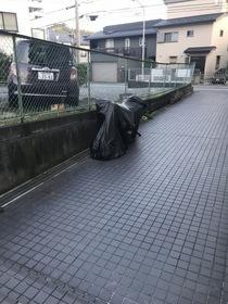 井土ヶ谷駅 徒歩15分共用設備