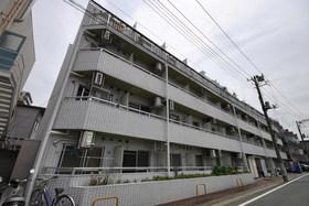 大井町駅 徒歩9分の外観画像