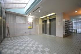桜上水駅 徒歩4分共用設備