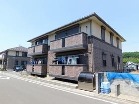 愛甲石田駅 バス9分「高森2丁目」徒歩6分の外観画像