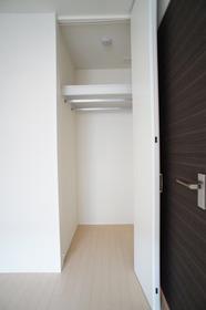 パルシェ萩中 207号室