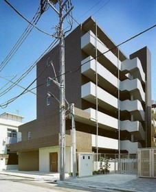 志村坂上駅 徒歩16分の外観画像