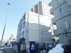 京王永山駅 徒歩8分の外観画像