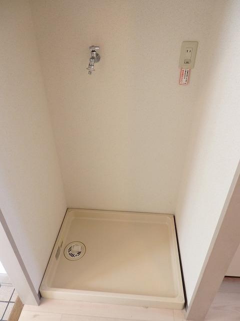 和田町駅 徒歩13分設備