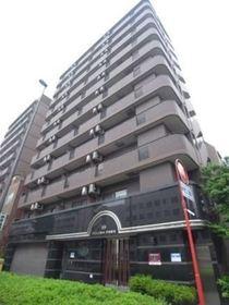 グリフィン横浜戸部駅前の外観画像
