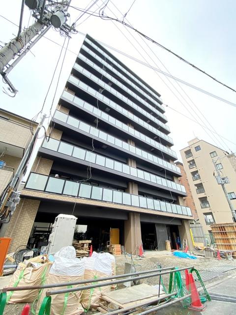 大阪市生野区新今里5丁目の賃貸マンション
