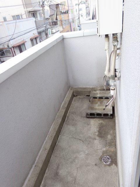 綱島駅 徒歩13分設備