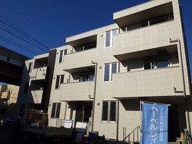 へーベルVillage稲田堤・Rio Villageの外観画像