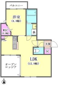 アークエンジェル 302号室