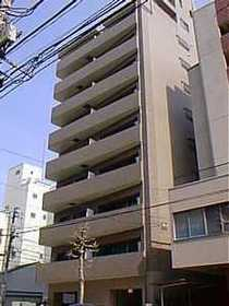 ピロス上野松が谷★11階建てマンション★