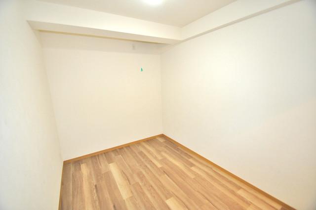 グランマーレ小路駅前 解放感たっぷりで陽当たりもとても良いそんな贅沢なお部屋です。