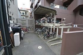 麻布十番駅 徒歩3分駐車場