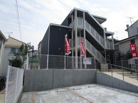 鶴川駅 徒歩11分の外観画像